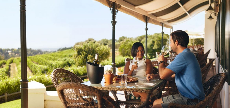 Los renombrados vinos australianos